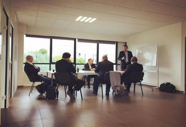 Formation gestions des conflits