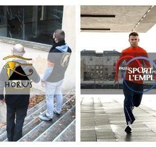 formation agent de sécurité